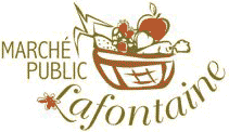 March public Lafontaine (logo)